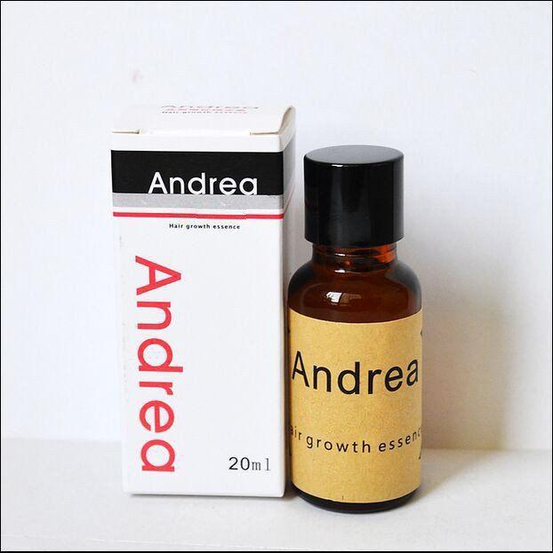 Andrea Hair Growth anti Hair Loss Liquid 20ml