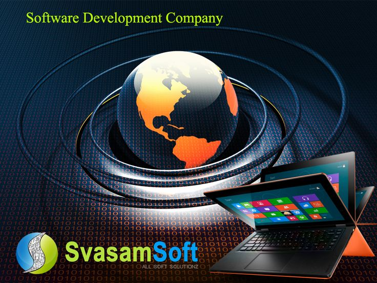 #Svasamsoft is one of the best software development company in India that develops useful #software for #business development. Our valuable software services are:  #Inventory Management Software  Financial Management Software  #Retail #Sales Software
