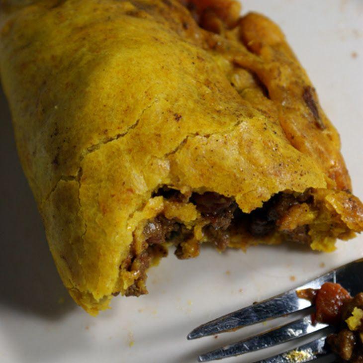 jamaican patties  recipe  jamaican patty jamaican
