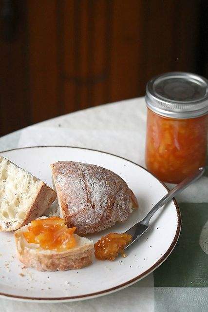 Cara Cara Marmalade by Isabelle @ Crumb, via Flickr