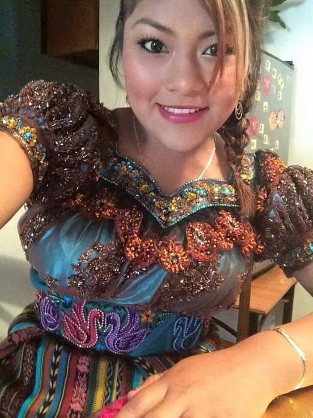 155 best Girls from Guatemala. images on Pinterest