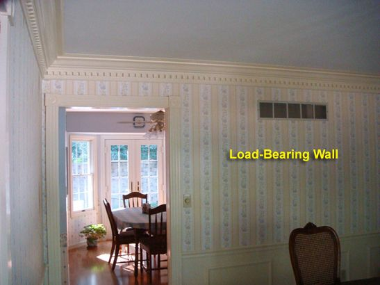 mosby load bearing 03 Identify   Remove a Load Bearing Wall. The 25  best Load bearing wall ideas on Pinterest   Subway near my
