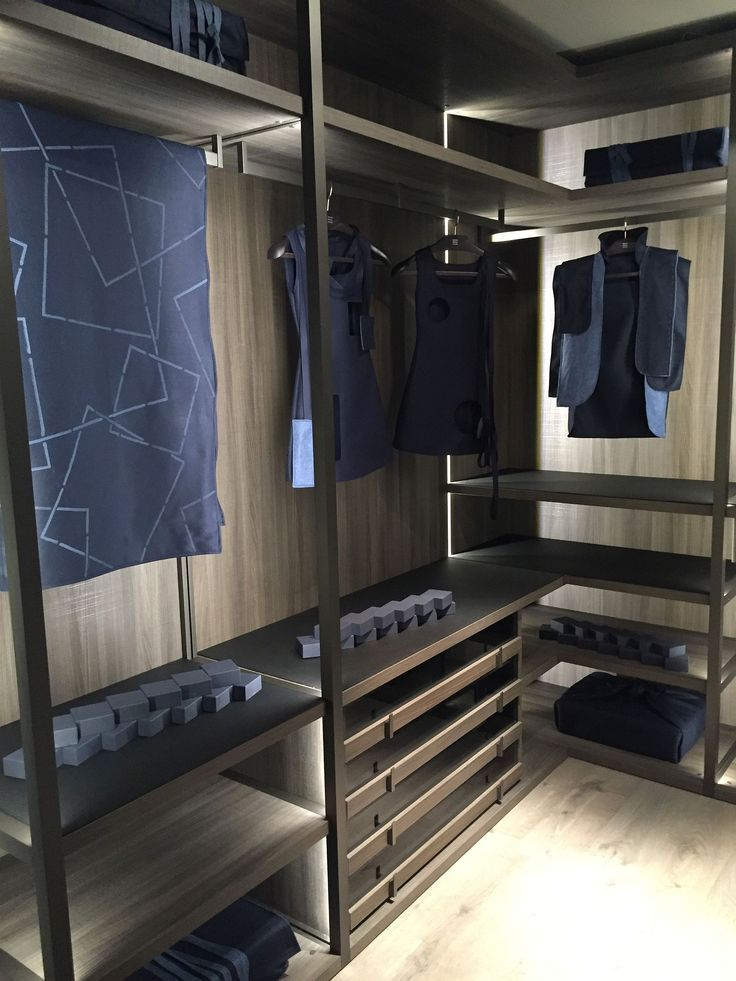 Best 275 Best Awesome Walk In Closets Images On Pinterest 640 x 480