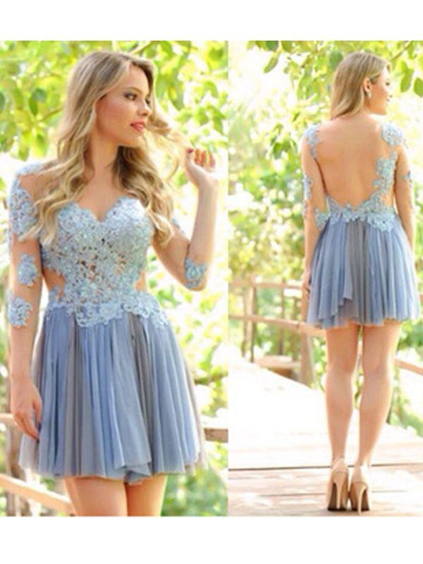 25 besten Cocktail Dresses Bilder auf Pinterest | Kleidung, Kleider ...