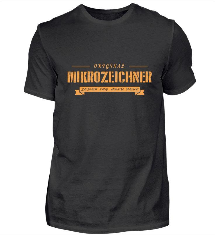 Der echte Mikrozeichner
