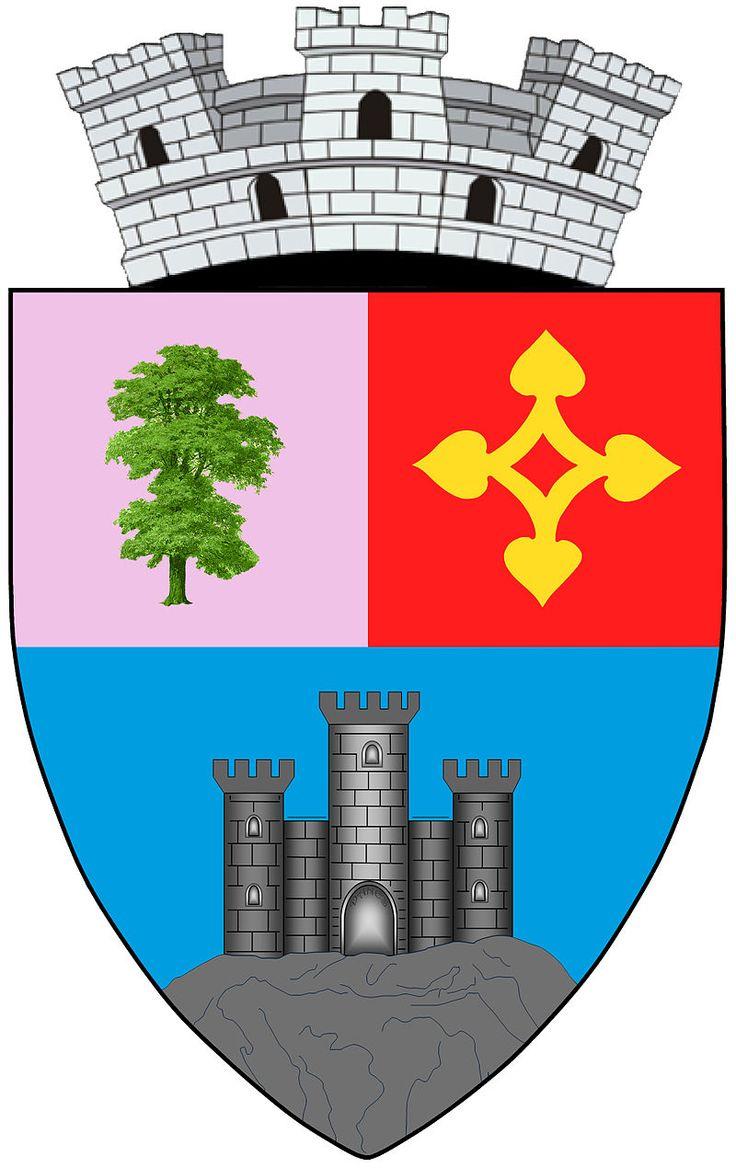 ROU SB Talmaciu CoA - Galeria de steme și steaguri ale județului Sibiu…