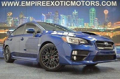 cool 2015 Subaru WRX - For Sale View more at http://shipperscentral.com/wp/product/2015-subaru-wrx-for-sale-5/