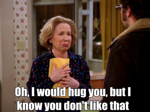 that 70s show. Haha this is my favorite