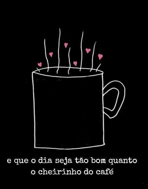 Cheirinho do café