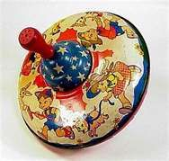 .: Spin Tops, Tins Toys, Tins Tops, Toys Tops, Spinning Top, Vintage Toys, Tops Toys, Classic Tops, Metals Tops