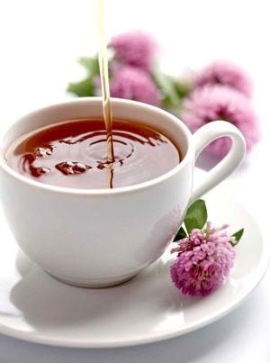 cup-of-tea.jpg: Hot Teas, Teas Time, Red, Cups Of Teas, Teas Recipes, Herbal Teas, Drinks, Teas Parties, Clovers Teas