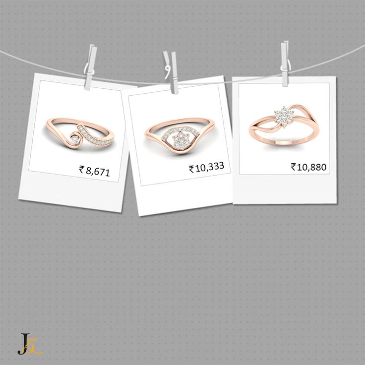 Latest trending #rosegold #jewellery with #lowest #diamond #price  https://jewels5.com/