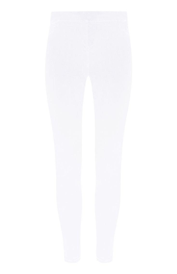 Primark - White Jeggings
