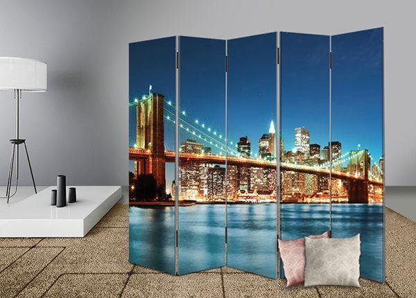 ΠΟΛΕΙΣ : Γέφυρα του Μπρούκλιν, Νέα Υόρκη