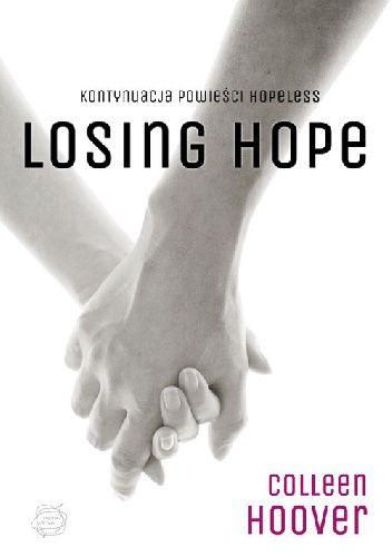 Okładka książki Losing Hope