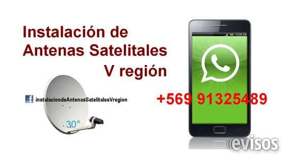 Orientacion de antenas parabolicas +569 91325489 quinta region Orientamos antenas parabólic .. http://quilpue.evisos.cl/orientacion-de-antenas-parabolicas-569-91325489-quinta-region-id-618163