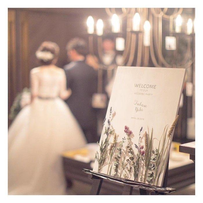おふたりの結婚式の舞台となったのは、特別な日にふさわしいクラシカ表参道。シンプルでナチュラルな素敵な結婚式を挙げられました。おふたりの挙式や披露宴も模様は、下記記事にてご紹介させていただいています。