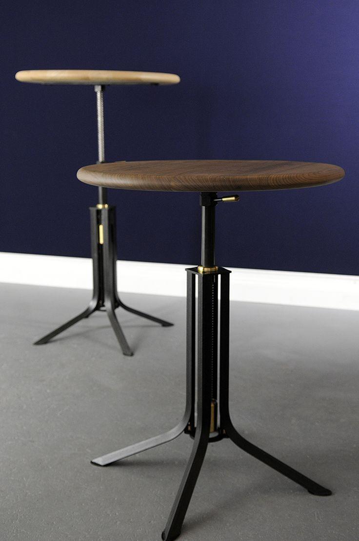 Architectu0027s Cafe Table