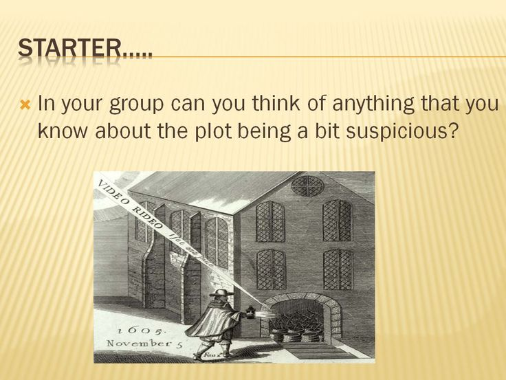 were the gunpowder plotters framed essay writing