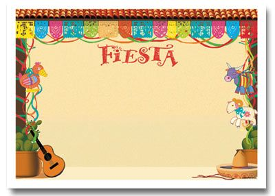Mexican Fiesta Wallpaper 48528