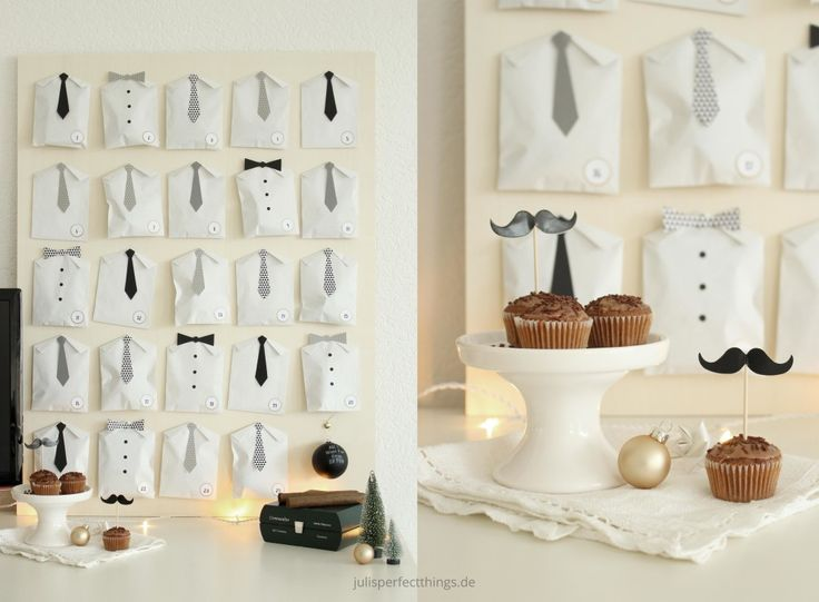 25 best ideas about adventskalender m nner on pinterest geschenkideen m nner adventskalender. Black Bedroom Furniture Sets. Home Design Ideas