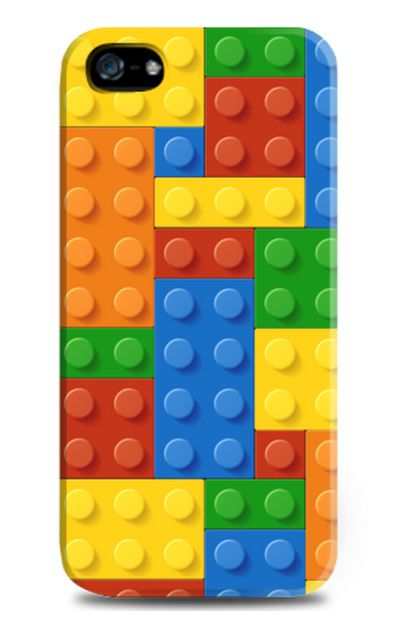 Lego Full iPhone case, also available for Samsung Galaxy S3,S4 and Galaxy note. Design By Moody Me. http://www.zocko.com/z/JH9JN