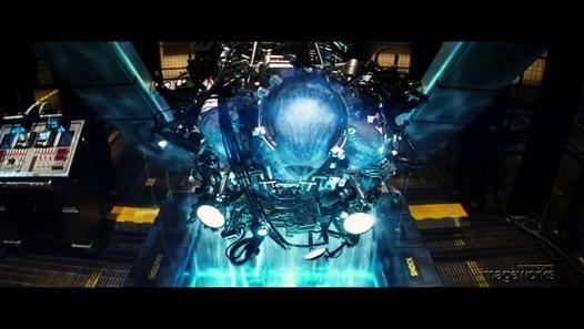 The Amazing Spider-Man 2 : Electro Skin