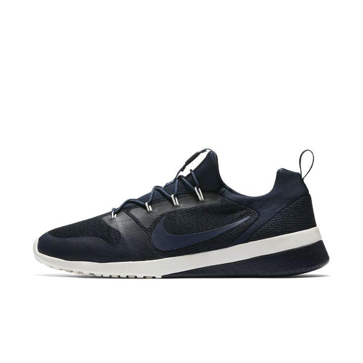 Nike CK Racer Men's Shoe Size 10.5 (Blue)