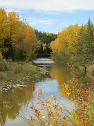 Fish Creek Park is less than an 8 minute bike ride away. Click the image to go to their website