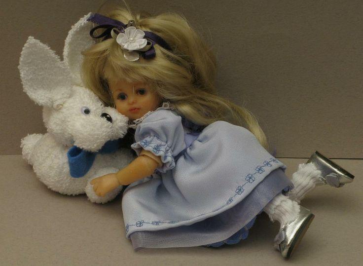 Alice e Bianconiglio