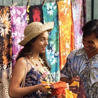 Shopping: The Hunt | 101 Things To Do in Hawai'i