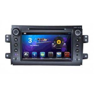Sistem GPS Suzuki SX4 2006- cu Android 5.1