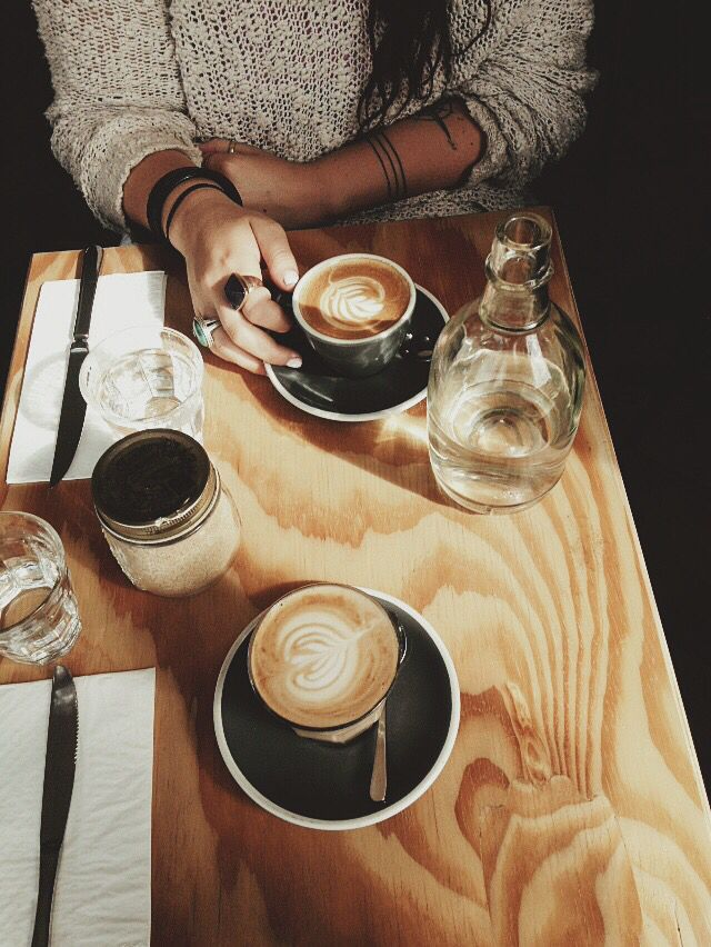 Coffee & Tattoos