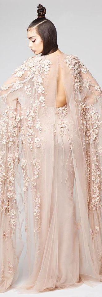 SS 2016 - Couture   Elio Abou Fayssal