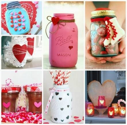 Gifts for boyfriend country diy mason jars 21  Ideas