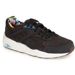 PUMA 'Trinomic R698 Tropicalia' Sneaker (Men) Black 12 M - product - Product Review