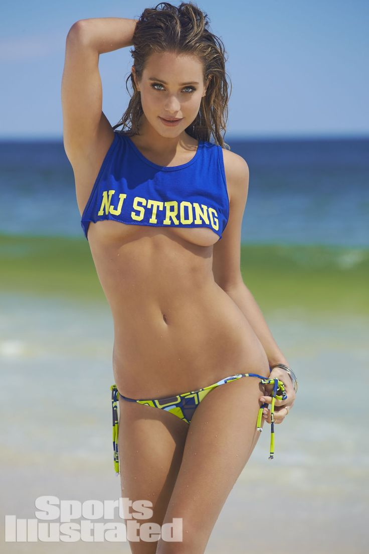 bathing suit issue | HANNAH DAVIS – Sports Illustrated 2014 Swimsuit Issue