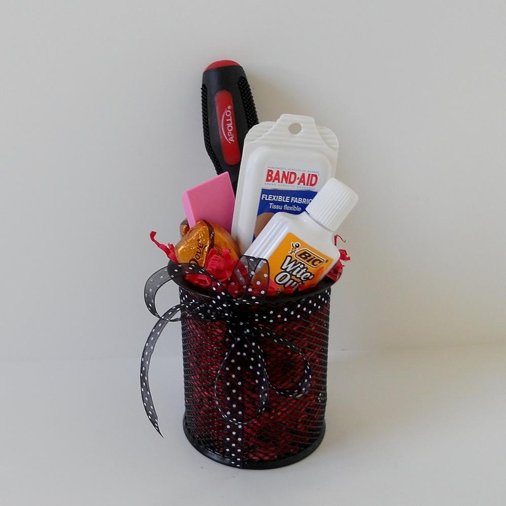 Did your business make a boo boo? Corporate gift baskets are a great way to say you're sorry!