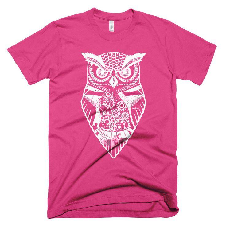 Eldwin the Owl T-Shirt