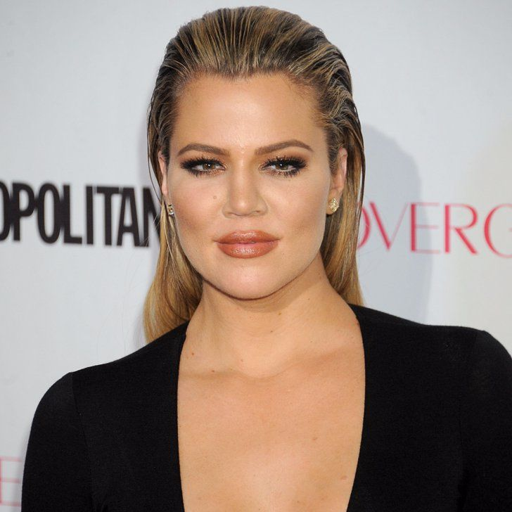 Khloé Kardashian Breaks Her Silence on Lamar Odom's Hospitalization