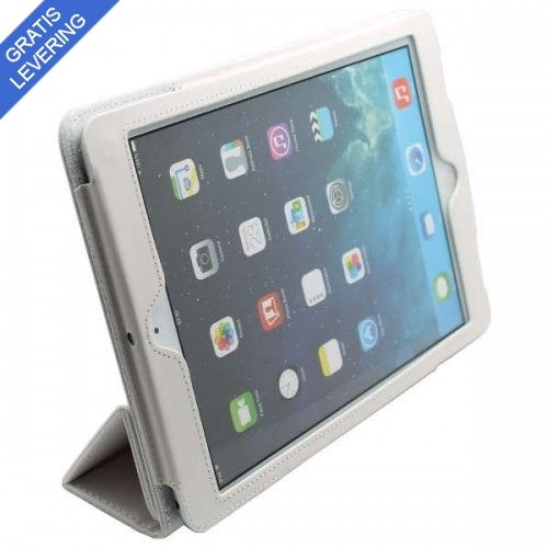 iPad Air Smart Cover Etui - Hvid