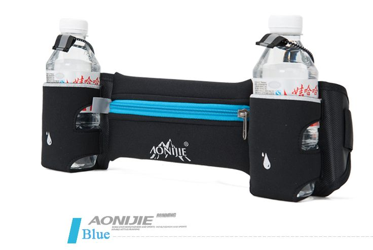 AONIJIE Casual Mobile Phone Water Bottle Belt Lightweight Waist Bag Outdoor Travel Running Sport Waist Pack Men Women Fanny Pack-in Waist Packs from Luggage & Bags on Aliexpress.com | Alibaba Group