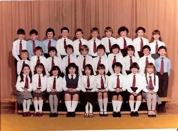 Old School Photos
