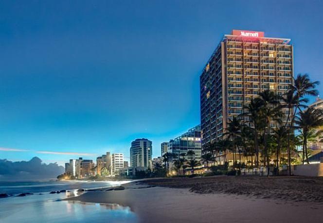 Hotel Deal Checker - Marriott San Juan Resort & Stellaris Casino #Hotel #Hotels