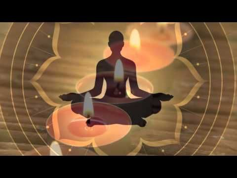 Qi Gong: Relax Music for Qi Gong, Yoga, Tai Chi and Buddhist Meditation | Good music for meditation and nice visuals to go along with the music.