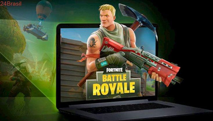 Nvidia lança beta gratuito do GeForce Now, que promete jogos via streaming em Full HD e até 120FPS