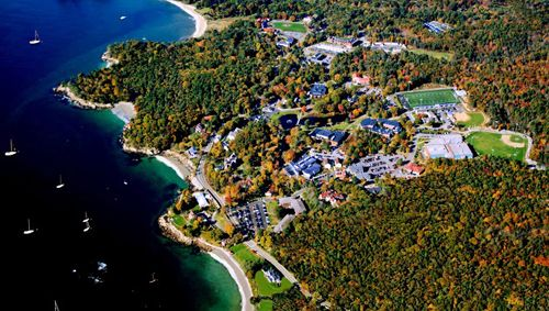 Endicott College, Beverly (MA)