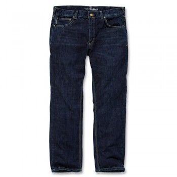 Slim Fit Jeans Carhartt #workwear #saferwork #arbeitsschutzexpress #carhartt #quality