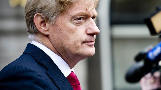 Van Rijn gaat namen slechte verpleeghuizen openbaar maken | NU - Het laatste nieuws het eerst op NU.nl