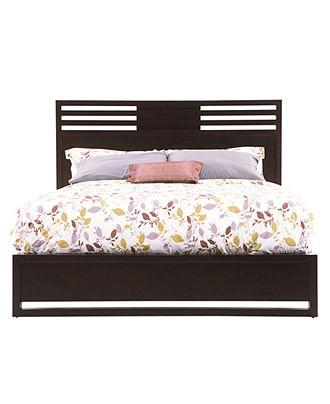 Tahoe Queen Bed, Noir   Bedroom Furniture   Furniture   Macyu0027s | Beds |  Pinterest | Queen Beds And Bedrooms